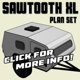 Sawtooth XL v2 Plan Set