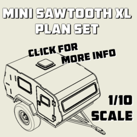 Mini Sawtooth XL v2 Plan Set